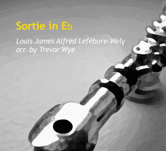 sortie-in-eb-by-trevor-wye-cover