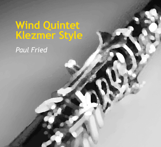 wind-quintet-klezmer-style-by-paul-fried-cover