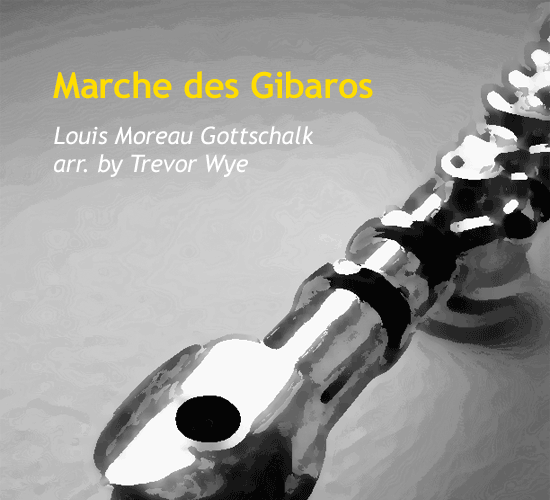 marche-des-gibaros-by-trevor-wye-cover
