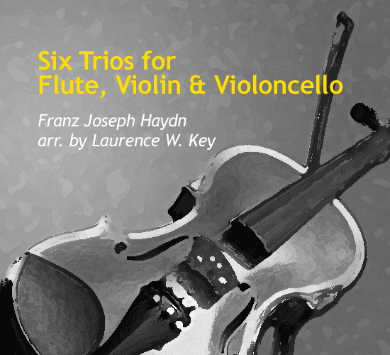 six-trios-for-flute-violin-and-violoncello-by-laurence-w-key-cover