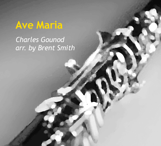 ave-maria-by-brent-smith-cover