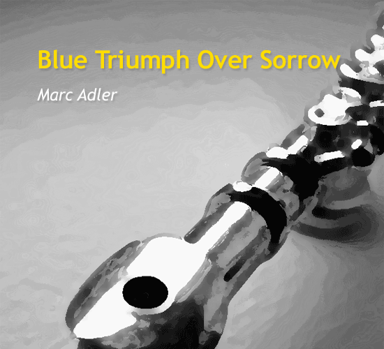 blue-triumph-over-sorrow-by-marc-adler-cover