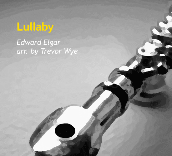 lullaby-by-trevor-wye-cover
