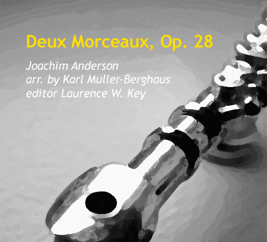 deux-morceaux-op-28-duo-by-laurence-w-key-cover