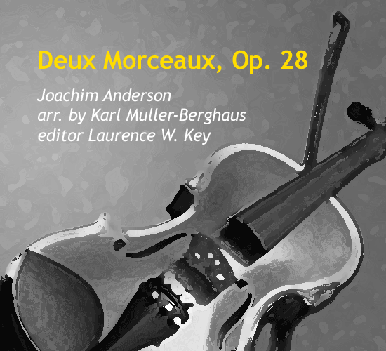 deux-morceaux-op-28-orchestra-by-laurence-w-key-cover