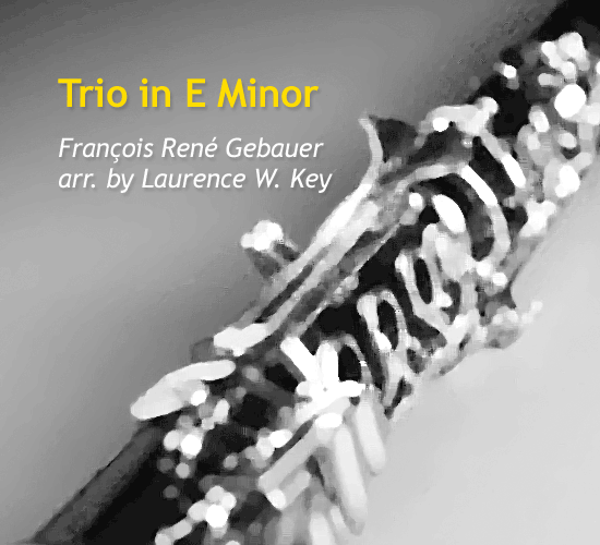 trio-in-e-minor-by-laurence-w-key-cover