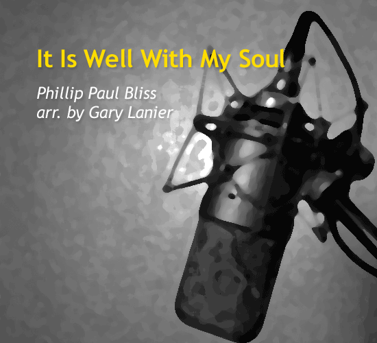 it-is-well-with-my-soul-for-voice-by-gary-lanier-cover