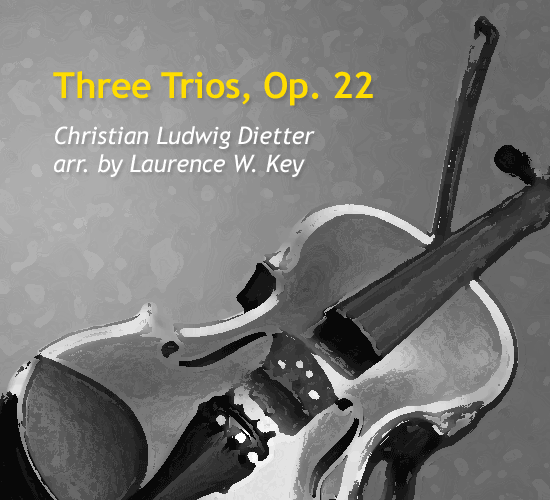 three-trios-op-22-by-laurence-w-key-cover