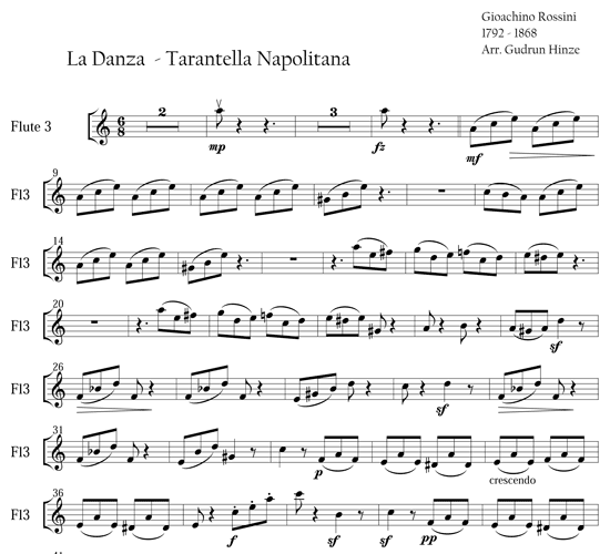 the healing power of tarantella And his role in the society, freedom, power and so on, but it is and remains  however  he considers tarantella the symbol of nora's changing and healing  from.