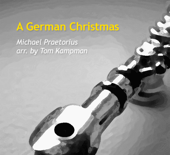 a-german-christmas-by-tom-kampman-cover
