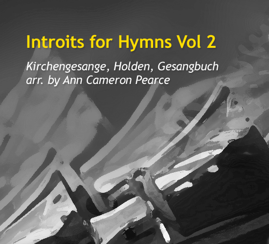introits-for-hymns-vol-2-by-ann-cameron-pearce-cover