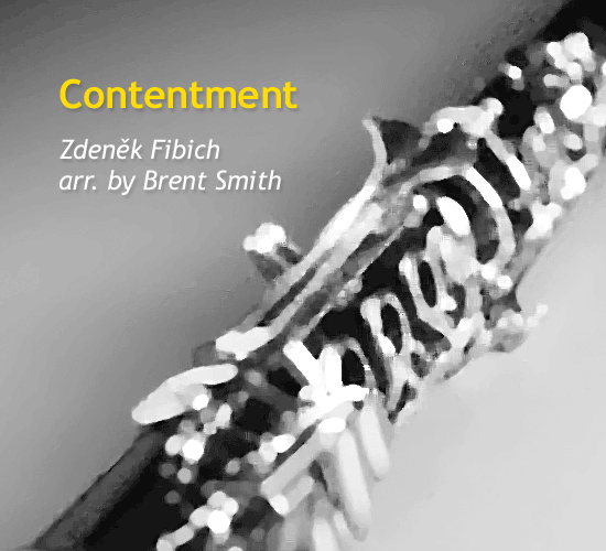 contentment-by-brent-smith-cover
